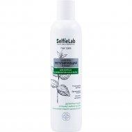 Шампунь для волос «SelfieLab» Клинкосмикс, регулирующий, 200 мл