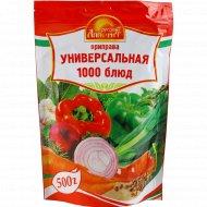 Приправа универсальная «Русский аппетит» 1000 блюд, 500 г.