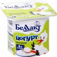 Йогурт детский «Беллакт» 3.2%, 100 г.