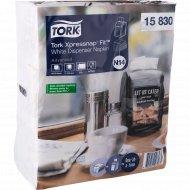 Салфетки для диспенсеров «Tork» белые, 2-х слойные, 720 шт