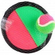 Набор игровой 2 ракетки и 1 мяч.