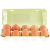 Яйца куриные «Оршанская Птицефабрика» Семейный завтрак, С1, 10 шт