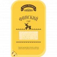 Сыр полутвёрдый «Брест-Литовск» финский, 45%, 150 г.