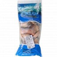 Стейк пангасиуса, мороженый, 1 кг., фасовка 0.85-0.9 кг
