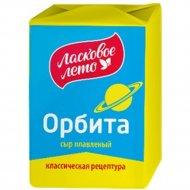 Сыр плавленый «Орбита» 20%, 90 г.