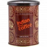 Кофе растворимый «Indian times» порошкообразный, 100 г.