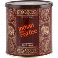 Кофе растворимый «Indian times» порошкообразный, 200 г.