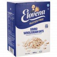 Хлопья овсяные «Elovena» крупные, из цельного зерна, 500 г