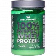 Протеин «100 % Идеальный сывороточный протеин» ваниль, 700 г.