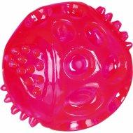 Игрушка «Trixie» для собаки, мяч мигающий, 6,5 см.