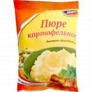 Пюре картофельное «Мира» с курицей 100 г