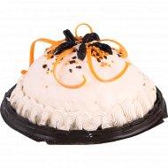 Торт «Сметанный с черносливом» 900 г.