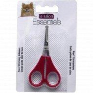 Ножницы для тримминга «Le Salon»15х9.5х1 см.