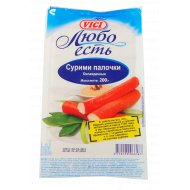 Сурими палочки «VICI» «Любо есть» 200 г
