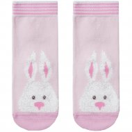 Носки детские «Tip-Tot» светло-розовые, размер 14.