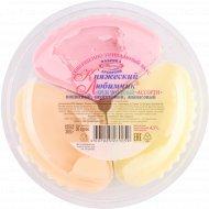 Десерт «Княжеский Любимчик» с молочным кремом, 4.5%, 365 г