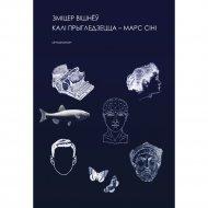 Книга «Калі прыгледзецца - Марс сіні» Вішнёў З.