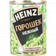 Горошек «Heinz» нежный, 390 г.