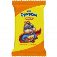 Сырок творожный «СуперКид» с вареным сгущенным молоком, 9%, 100 г.