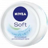 Крем «Nivea» интенсивное увлажнение 200 мл.