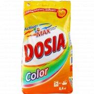 Порошок стиральный « Dosia» Color, 8.4 кг.