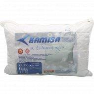 Подушка спальная «Kamisa» стеганая, 48х68 см.