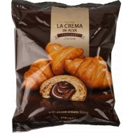Круассан с начинкой крем-какао