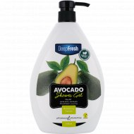 Гель для душа «Deepfresh» авокадо, 1000 мл