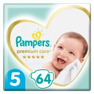Подгузники «Pampers» Premium Care,11- 16 кг, 64 шт.