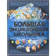 Книга «Большая энциклопедия школьника» А. А. Спектор.