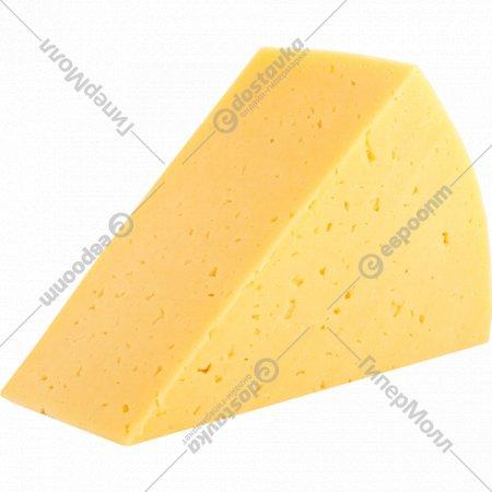 Сыр «Раубичский» 35%, 1 кг., фасовка 0.3-0.4 кг