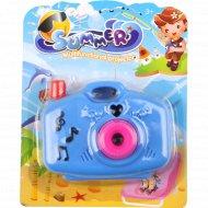 Игрушка «Фотоаппарат игрушечный».