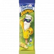 Мороженое «Бон Пари» ваниль и банан, 45 г.