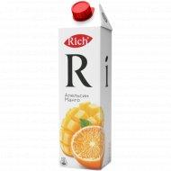 Нектар «Rich» апельсин и манго, 1 л.