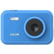 Экшн-камера «SJCAM» Funcam, синяя.