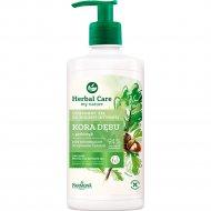 Гель защитный «Herbal Care» кора Дуба, 330 мл.