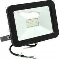 Прожектор cветодиодный «Smartbuy» FLSMD, 10W, 6500K, IP65.