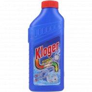 Гель «Kloger» для устранения засоров, 500 мл.