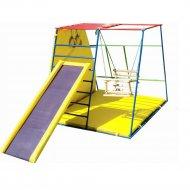 Детский спортивный комплекс «2 Fit» Home+.