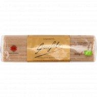 Макаронные изделия «Spaghetti Integrali» № 5-9, 500 г.