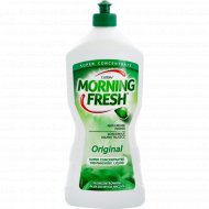 Средство для мытья посуды «Morning Fresh», 900 мл.
