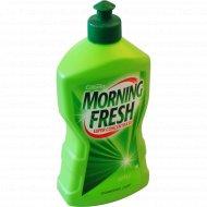 Жидкость для мытья посуды «Morning Fresh» яблоко, 450 мл.