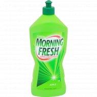 Средство для мытья посуды «Morning Fresh» яблоко, 900 мл.