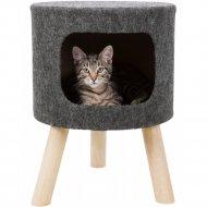 Пещера-лежак «Trixie» Senta для кошек и собак, 38Х50 см.