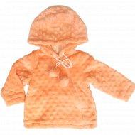 Куртка (толстовка) детская.
