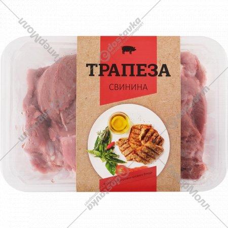 Лопаточная часть свинины, охлажденная, 1 кг.