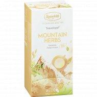 Напиток чайный «Ronnefeldt» горные травы, 25 пакетиков.