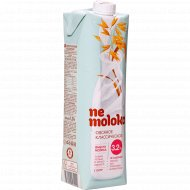 Напиток «Ne moloko» овсяный классический, 1 л.