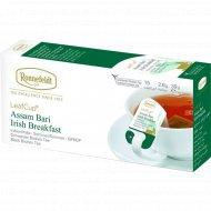 Чай черный «Ronnefeldt» ассам бари, 15 пакетиков.