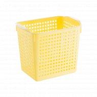 Корзинка «Лофт» лимон, 2,8 л.